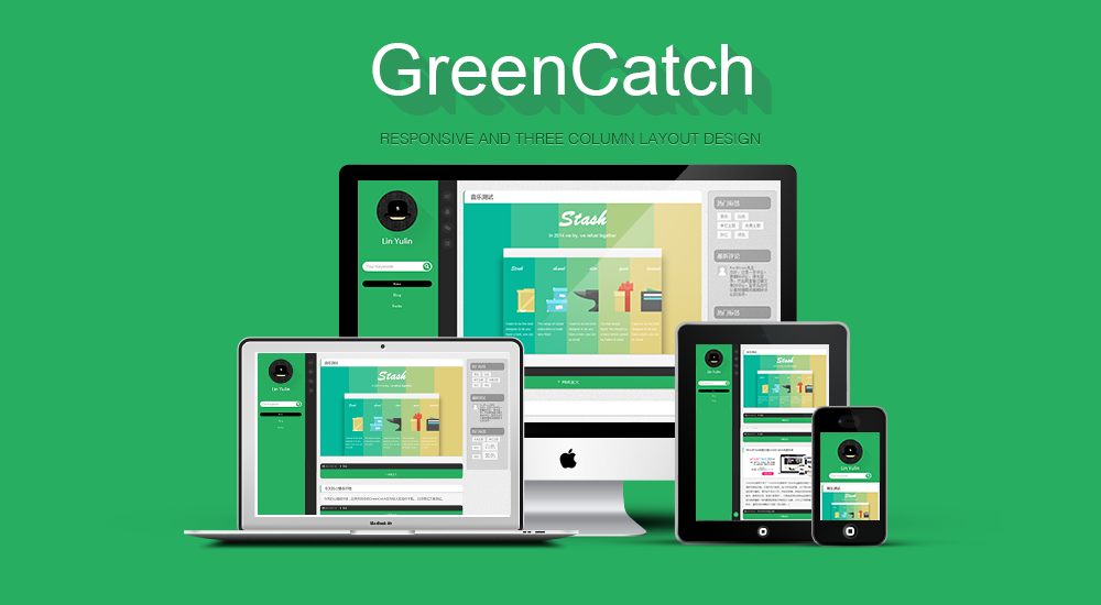 greencatch